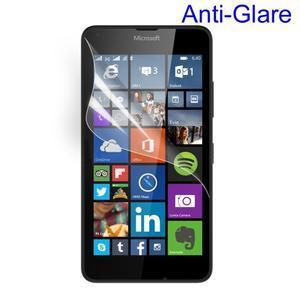 Matná fólia na mobil Microsoft Lumia 640