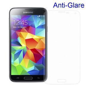 Matná fólia pre mobil Samsung Galaxy S4 mini