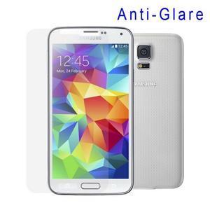 Matná fólie na displej Samsung Galaxy S5