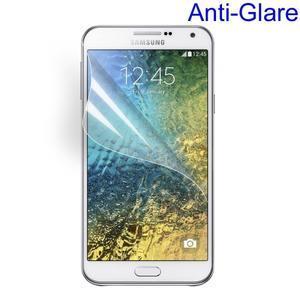Matná fólie na mobil Samsung Galaxy E5