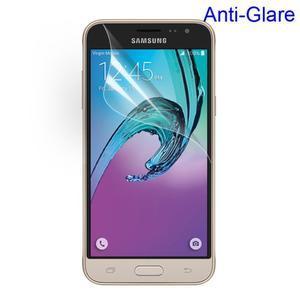 Matná čirá fólie na displej Samsung Galaxy J3 (2016)