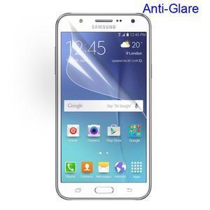 Matná fólia na Samsung Galaxy J5 (2016)
