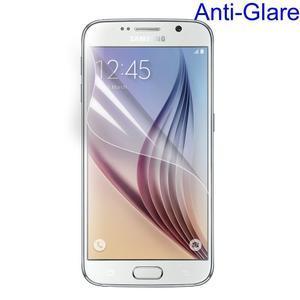 Matná fólia pre mobil Samsung Galaxy S6