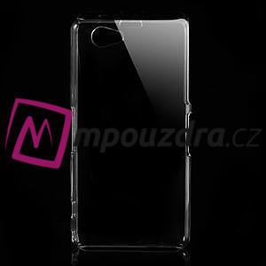 Krystalové pouzdro na Sony Xperia Z1 Compact D5503 - 1