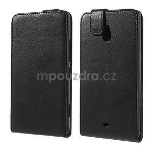 Flipové puzdro pre Nokia Lumia 1320 - 1
