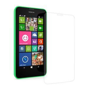 Fólia pre displej  Nokia Lumia 630