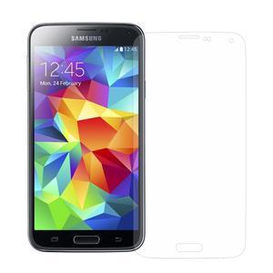Fólie na displej Samsung Galaxy S5 mini G800