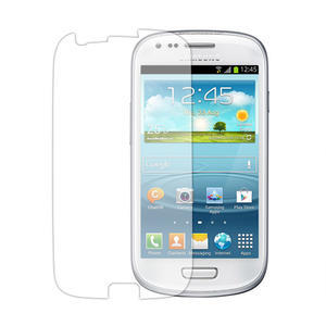Fólie na displej Samsung Galaxy S3 mini i8190 - 1
