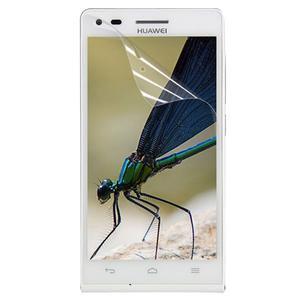 Lesklá fólia na Huawei Ascend G6