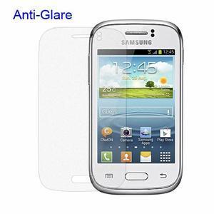 Fólia na displej na Samsung Galaxy Young S6310