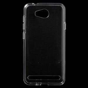 Ultratenký gélový obal na Huawei Y3 II - transparentní - 1