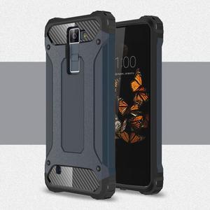 Armory odolný obal na mobil LG K8 - tmavěmodrý - 1