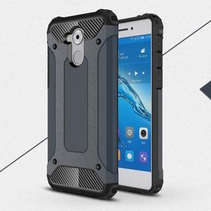 Armory odolný obal na mobil Honor 6C - tmavomodrý