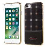 Emotive gélový obal pre iPhone 7 a iPhone 8 - vzor III - 1/3