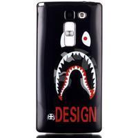 Soft gélové puzdro na LG G4c - monster - 1/3