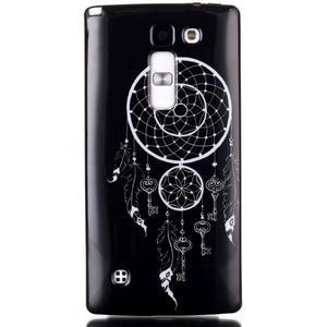 Soft gélové puzdro pre LG G4c - snívanie - 1