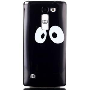 Soft gélové puzdro na LG G4c - kukuč - 1
