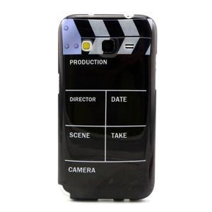 Gélový obal pro Samsung Core Prime - movie - 1