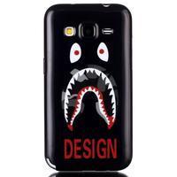Gelový kryt na mobil Samsung Galaxy Core Prime - monster - 1/3