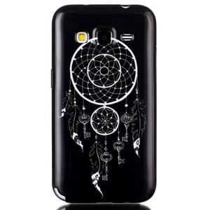 Gélový kryt pre mobil Samsung Galaxy Core Prime - snívanie - 1