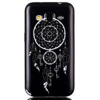 Gélový kryt pre mobil Samsung Galaxy Core Prime - snívanie - 1/3