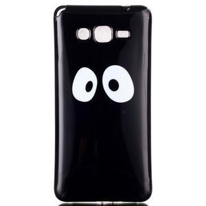 Jelly gélový obal na mobil Samsung Galaxy Grand Prime - kukuč - 1