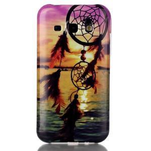 Gélový obal na mobil Samsung Galaxy J5 - snívanie - 1