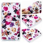 Patt silikónový kryt na mobil Nokia 2.1 - kvetinky - 1/3