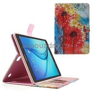 Ochranné puzdro pre Samsung Galaxy Tab A 9.7 - púpava - 1