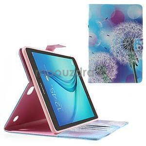 Ochranné pouzdro na Samsung Galaxy Tab A 9.7 - odkvetlé pampelišky - 1