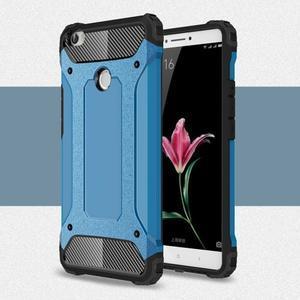 Guard odolný obal pre mobil Xiaomi Mi Max - modrý - 1