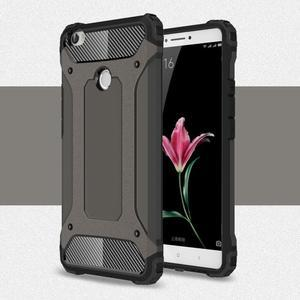 Guard odolný obal pre mobil Xiaomi Mi Max - bronze - 1