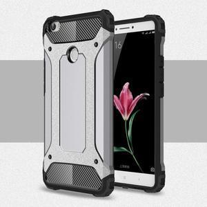 Guard odolný obal pre mobil Xiaomi Mi Max - šedý - 1