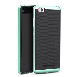 Paky odolný obal na mobil Xiaomi Mi4c - zelený - 1