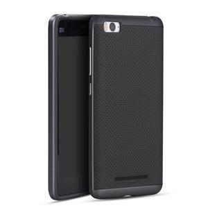 Paky odolný obal na mobil Xiaomi Mi4c - černý - 1