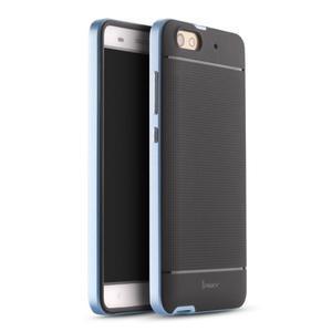 Odolný obal na mobil Honor 4C - modrý - 1