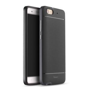 Odolný obal pre mobil Honor 4C - čierny - 1