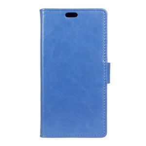 Craz peněženkové pouzdro na Honor 5x - modré - 1