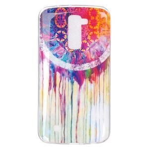 Fony gelový obal na mobil LG K10 - dream - 1