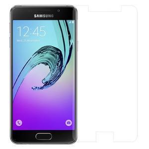 Tvrdené sklo pre Samsung Galaxy A3 (2016)