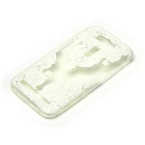 Retrostyle gelový obal na Asus Zenfone 2 Laser - totem - 1