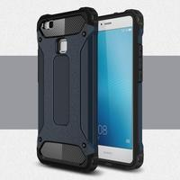 Extreme outdoor obal na Huawei P9 Lite - tmavěmodrý - 1/4