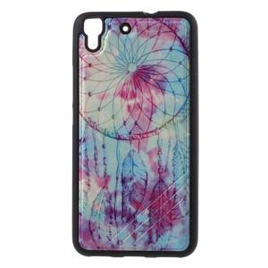 Sally gelový obal na mobil Huawei Y6 - lapač snů - 1
