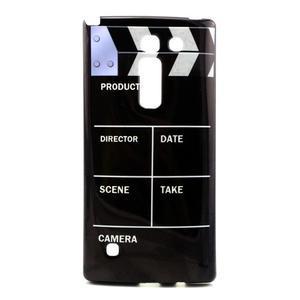 Gélový kryt na mobil LG Spirit - movie - 1