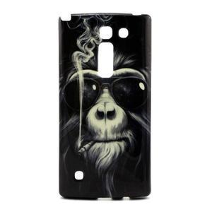 Gélový kryt pre mobil LG Spirit - gorila mafián - 1