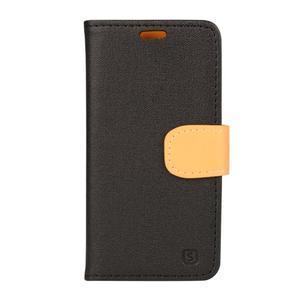 Covers pouzdro na mobil Samsung Galaxy Core Prime - černé - 1
