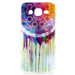 Imda gélový obal pre mobil Samsung Galaxy J5 - dream - 1