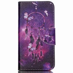 Emotive puzdro pre mobil Samsung Galaxy J5 - lapač snov - 1