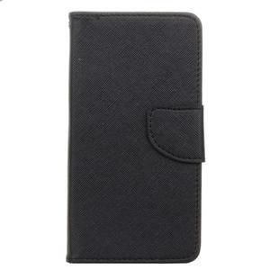 Patt čierne puzdro pre Samsung Galaxy J5 - 1