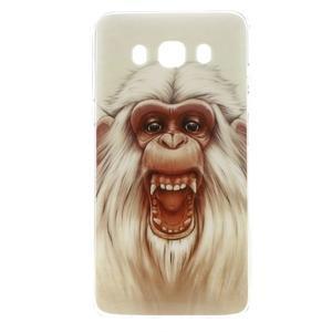 Emotive gelový obal na Samsung Galaxy J5 (2016) - opičák - 1